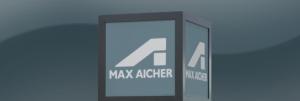 Max Aicher Logo