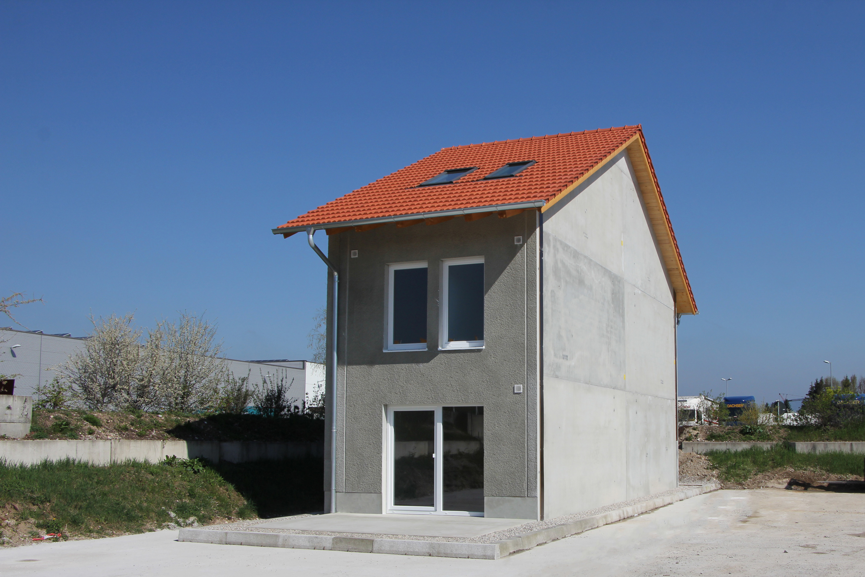 Modulhaus 1