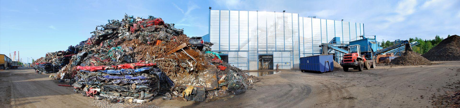 Max Aicher Head3 Umwelt Recycling