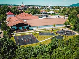 sportpark outdoor